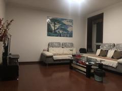 徽州家园 3室2厅1厨2卫 90.5m² 精致装修二手房效果图