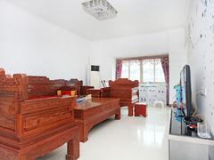 蓬江玉圭园 3室2厅1厨1卫 100.0m² 精致装修二手房效果图